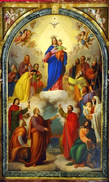 Santa Maria Auxiliadora