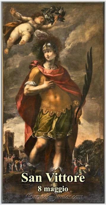 Resultado de imagen para San Víctor el moro