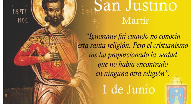 Resultado de imagen para San Justino