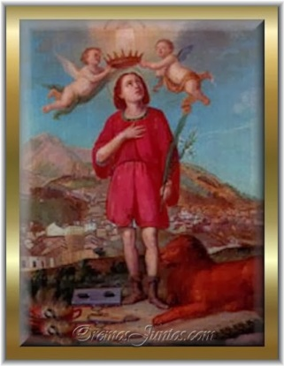 Resultado de imagen para san Darío rey