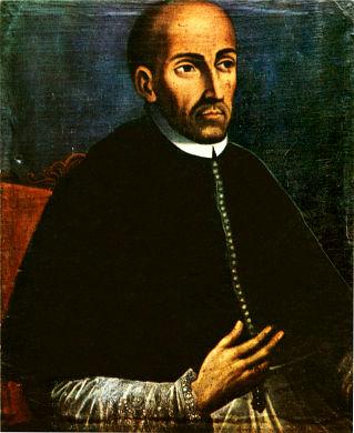 Santo Toribio de Mogrovejo