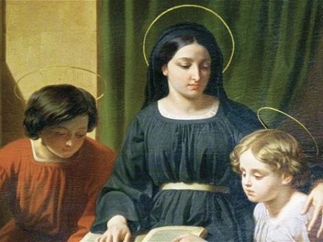 Resultado de imagen para santa marcelina