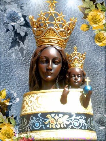 Resultado de imagen para Nuestra Señora de Loreto