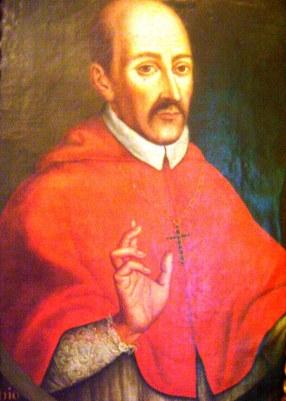 Resultado de imagen para santo toribio de mogrovejo